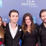 Lauren Bratman, Jamie Blackely, Kat Coiro, Producer Terry Doogas