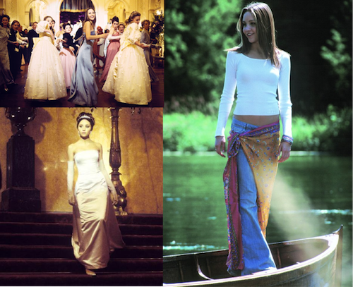 My Favorite Moments In Fashion Hollywood Style I Luv Cinema