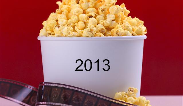 popcorn 2013
