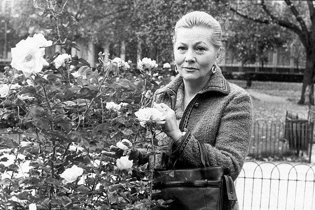 Joan in 1978