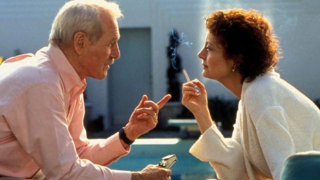 Twilight Robert Benton Paul Newman Susan Sarandon Gene Hackman