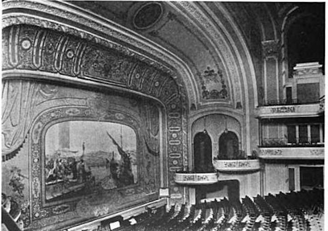 proctor interior