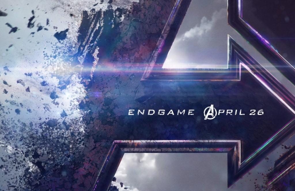 avengers endgame 2019 film