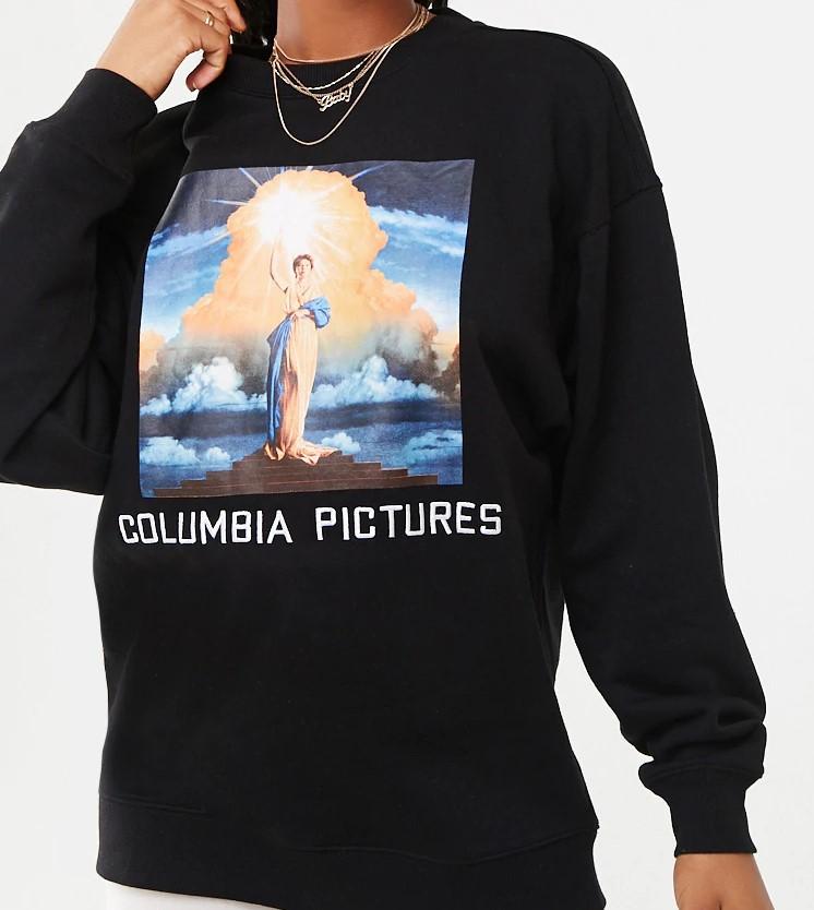 columbia sweatshirt holiday shopping